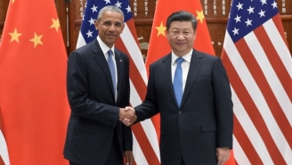 The US And China Give Confidence To The Globe By Ratifying The Paris Climate Change Agreement