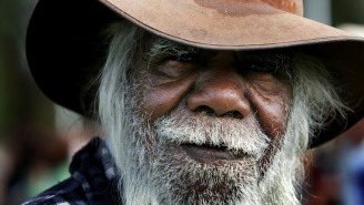 A DNA Study Reveals That Aboriginal Australians Were The Planet's 'First Human Explorers'