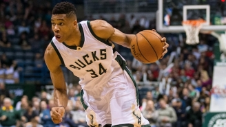 NBA Week 2 Viewing Guide: All Eyes On Giannis Antetokounmpo