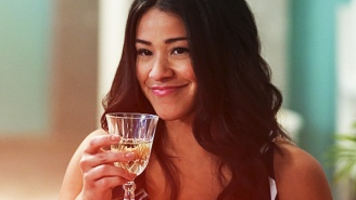 'Jane The Virgin' Star Gina Rodriguez Has The Trickiest Job On TV