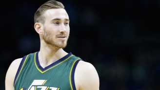 Gordon Hayward's Decision In Free Agency Could Have A Major Impact On Another Jazz Starter