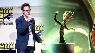 James Gunn Runs Down All Of The Questions Fans Keep Asking About 'Guardians Of The Galaxy'