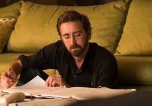 Review: On 'Halt and Catch Fire,' communication breakdowns plague Joe and others