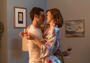 'Halt and Catch Fire's characters try to recapture their pasts in 'Yerba Buena'