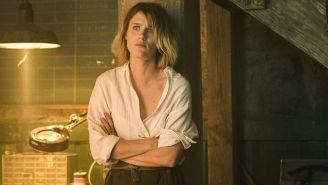 What's On Tonight: 'Halt And Catch Fire' Has A Revelation