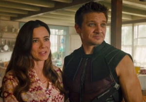 Joss Whedon makes a strong argument for Hawkeye as President
