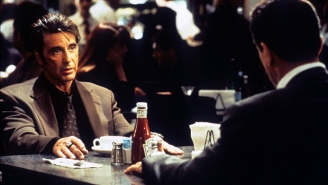 The 'Heat' Reunion Revealed That Michael Mann Is A Real Treat To Work With