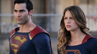 Is Superman's arrival on 'Supergirl' too late?