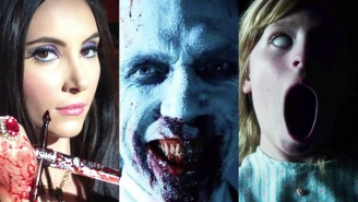 Fall Horror Movie Preview: A Definitive Guide to the Season's Macabre Offerings