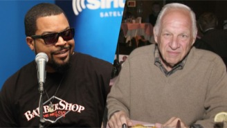 Ice Cube Shares A Positive Message Following Jerry Heller's Passing