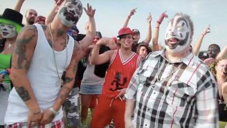 A Juggalo Blood-Drinking Ritual Went Horribly Wrong After A Woman Lost Her Finger