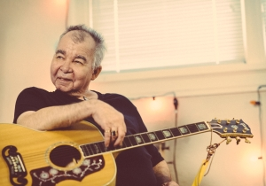 John Prine's First Album Of New Songs In 13 Years Comes With Assists From Jason Isbell And Dan Auerbach