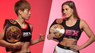 UFC Fight Night 95 And Invicta FC 19 Live Discussion