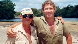 Steve Irwin's Letter To His Parents Is A Touching Surprise Ten Years After His Death