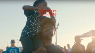 Isaiah Rashad's '4r Da Squaw' Video Is All About Making It