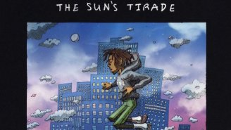 Isaiah Rashad Returns From TDE Hiatus With His Sophomore LP 'The Sun's Tirade'