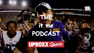 The 'It Me' Podcast: Where Does LSU Go After The Les Miles Era?