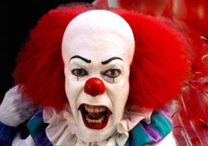 Bogus Scary Clown Sightings Land Two Georgia Residents In The Slammer