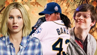 These Five Fall TV Shows Are The Ones To Watch On iTunes