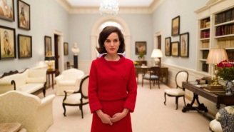 Don't Call It A Comeback: Natalie Portman Is Aces As Jackie Kennedy In 'Jackie'