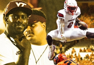 Mike Vick Confirms That Lamar Jackson Is The Second Coming Of Him And Then Some