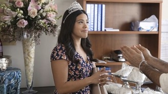 'Jane The Virgin' Won't Be An Accurate Title For Much Longer