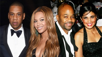 Dame Dash Calls Jay Z And Beyonce 'Cowards' For Not Protecting Rachel Roy From The BeyHive