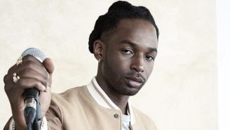Not Only Is Jazz Cartier A Great Rapper, He's Also One Of Toronto's Most Dapper