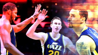 Why The Jazz Will Make The NBA's Biggest Leap Next Season