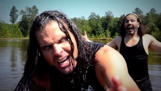 You Still Have A Chance To See Matt And Jeff Hardy On The Indies