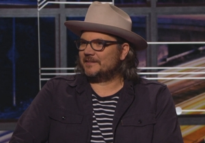 Wilco's Jeff Tweedy Is Surprisingly Great At @Midnight's One Word Off Song Titles