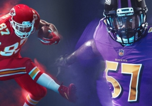 All Of This Season's NFL Color Rush Jerseys Ranked From Horrendous To Beautiful