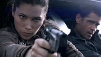 USA And Jessica Biel Are In Business Together For The Crime Drama Pilot 'The Sinner'