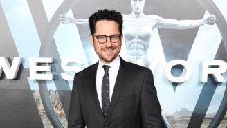 J.J. Abrams Reveals A 'Portal' Movie Announcement Is Coming Soon