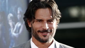 Joe Manganiello to star as Deathstroke in next Batman movie