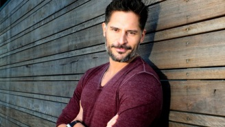Before Joe Manganiello Was Deathstroke, He Nearly Played Superman In 'Man Of Steel'