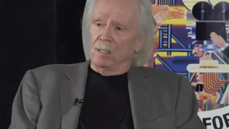 John Carpenter slams Rob Zombie and his 'Halloween' remake: 'He lied'
