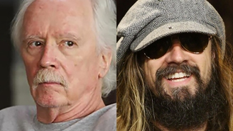 John Carpenter has 'buried the hatchet' with Rob Zombie