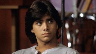 John Stamos Is Working On A Cable Drama Centered Around The Fame And Excess Of '80s Soap Operas