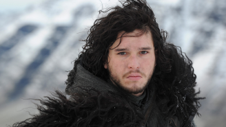 'Game of Thrones' confirms Jon Snow theory thru byzantine infographic – She Said/She Said