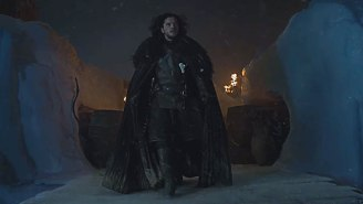 Pay Your Respects To The Night's Watch From 'Game of Thrones' With This Video