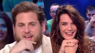 Jonah Hill Earns Some Sympathy After This Savagely Awkward French Interview