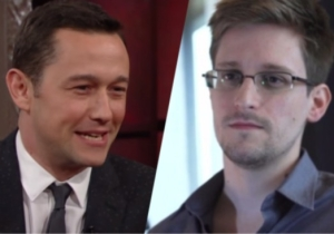 Joseph Gordon-Levitt Really Met Edward Snowden In Russia, Where They Discussed 'Personal Things'