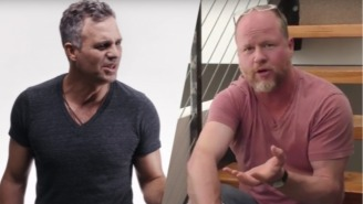 Joss Whedon Returns To Twitter With A Voting PSA And The Promise Of A Naked Mark Ruffalo