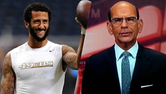 ESPN's Paul Finebaum Inexplicably Says On Air That 'This Country Is Not Oppressing Black People'