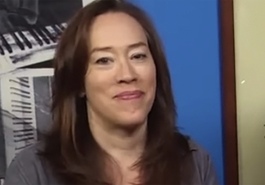 Rejoice, 'The Invitation' director Karyn Kusama is making another horror movie