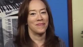 Rejoice, 'The Invitation' director Karyn Kusama is making another horror movie
