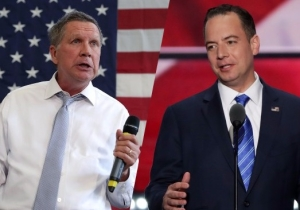 John Kasich's Team Takes On The RNC After An Apparent Threat Over His Refusal To Back Trump