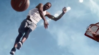 Kawhi Leonard's New Jordan Commercial Perfectly Encapsulates His Game And Persona