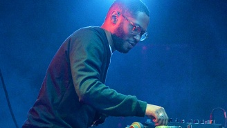 Montreal Producer Kaytranada Won The 2016 Polaris Prize For His Debut Album '99.9%'